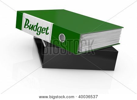 Concept Of Budget