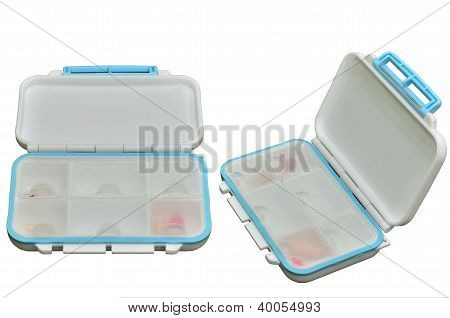 Drug box