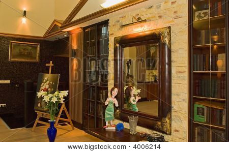 Interior Cottege Home
