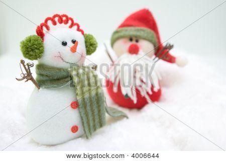 Snowman Tale