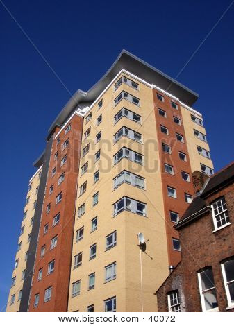 Gebäude In Ilford 11
