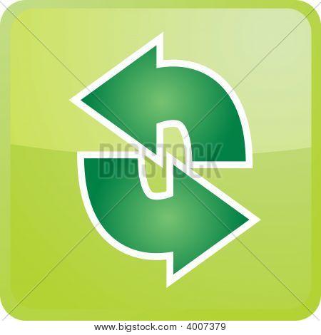 Reload Navigation Icon