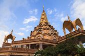 Wat Phra That Pha Kaew, The Ceramic Temple In Thailand