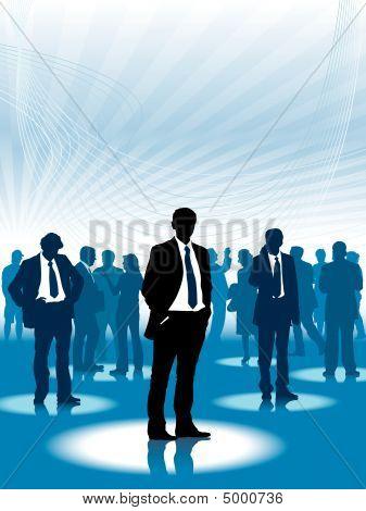 Corporate People