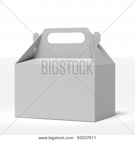 Fast Food Box