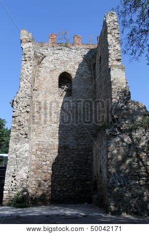 Tower Of Konstantine