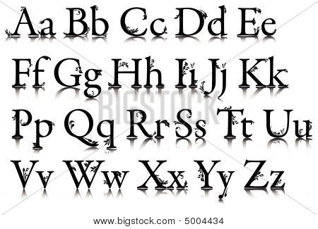 Old Font