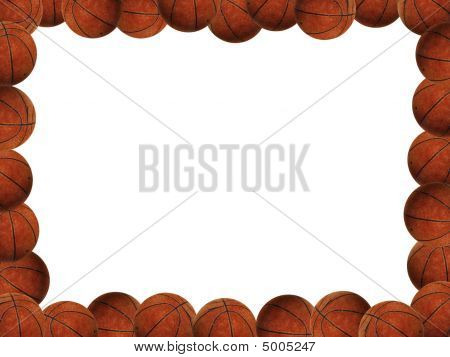 Basketball Frame