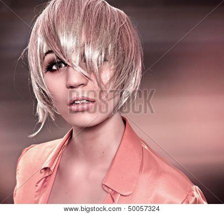 blond fever