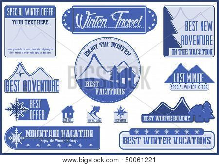 BEST WINTER - BEST OFFER