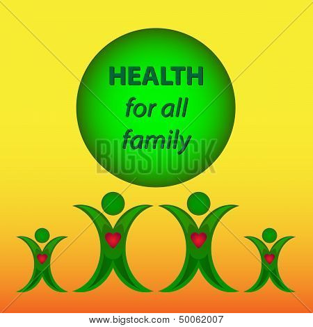 Health For Family