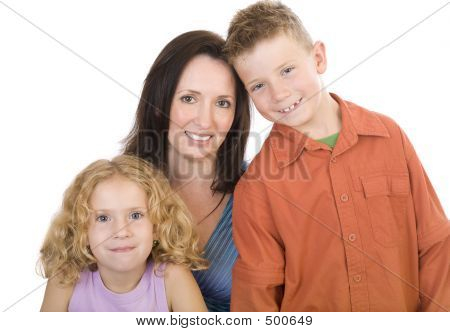 Family Portrait 2