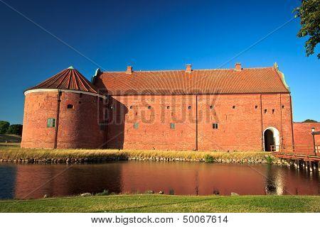 citadel of Landskona