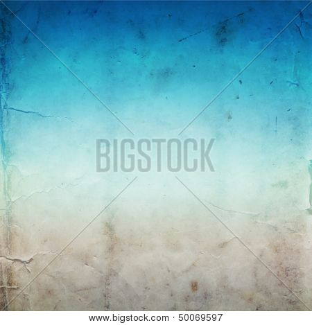 Grunge abstract background for vintage design