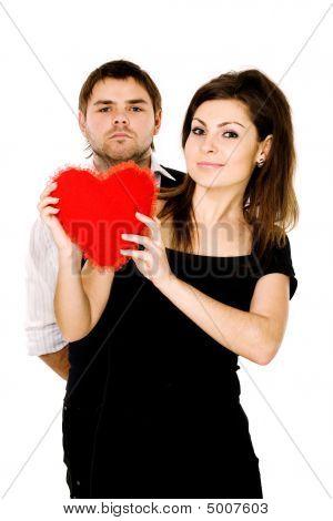 I've Captured Your Heart