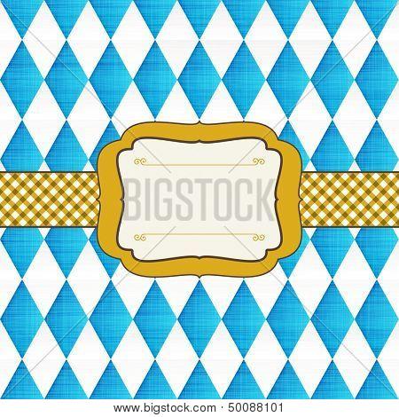 Oktoberfest design background