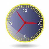 stock photo of chronometer  - Clock - JPG