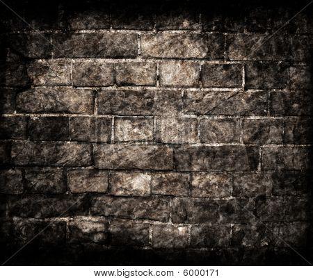Brick Wall Textur