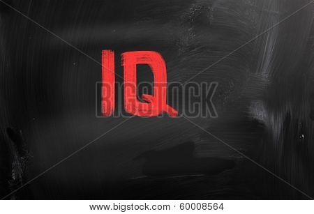 Iq Concept