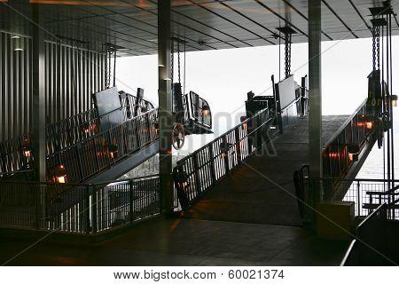 Ferry Slips