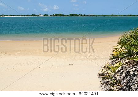 Kenya, Lamu Archipelag