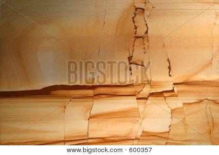SiltStone - Fractures
