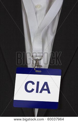 Cia Pass
