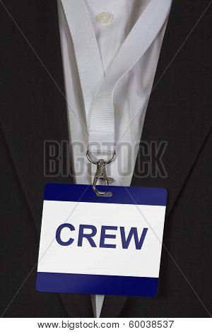 Crew Pass