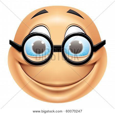 Emoticon Glasses