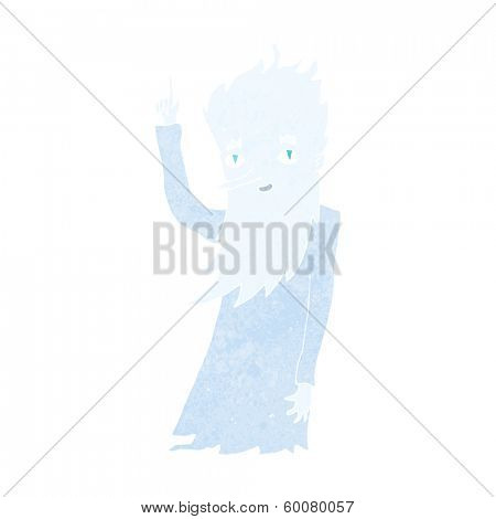 jack frost cartoon