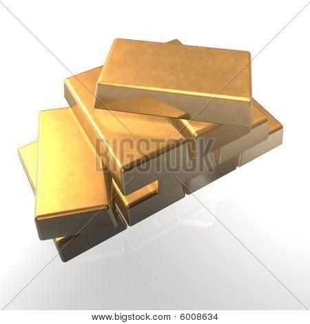 Goldbaren