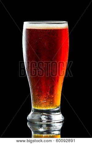 Beer, Amber Ale