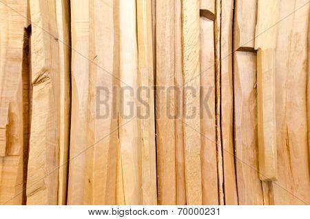 Decoration Wood Background