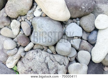 Decoration Pebble