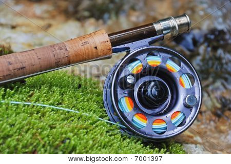 Fly Fishing Tackle