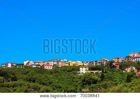 La Serra - Lerici Liguria Italy