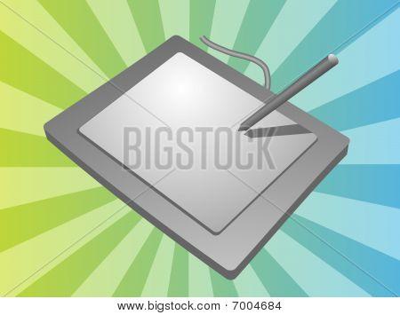 Computer Card Reader