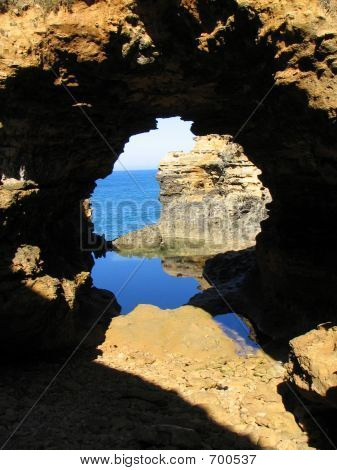 The Grotto 7