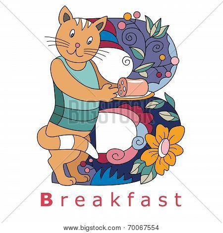 B-breakfast