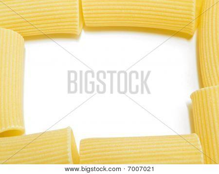 Pasta Frame.