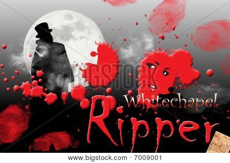 whitechapel Ripper