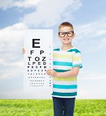 picture of ophthalmology  - vision - JPG