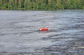 picture of raft  - LOSEVO  - JPG