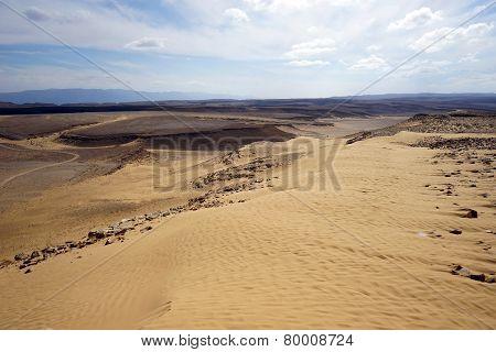 Kasui Dune