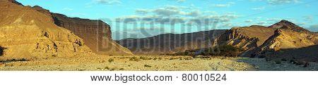 Wide Wadi