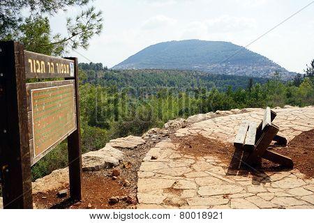 Tavor Mount