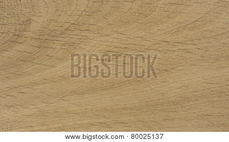 texture of oak