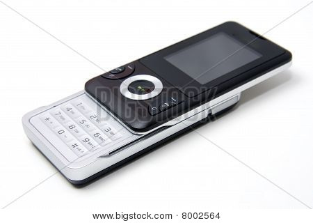 Slide Cell Phone
