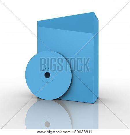 Retail Software Box
