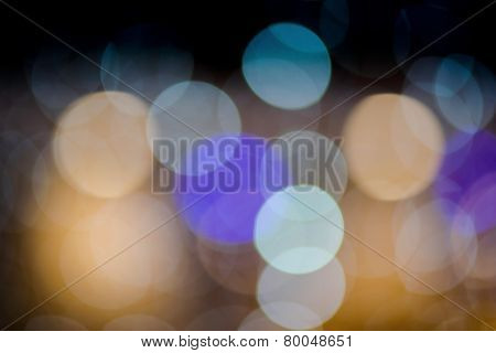 High contrast background